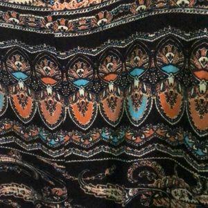 Forever 21 Boho Style Kimono